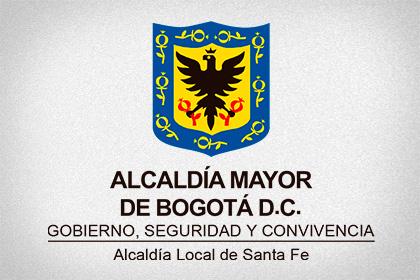Alcaldía Local de Santa Fe